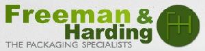 Freeman & Harding, Packaging Specialists