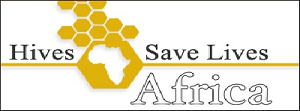 Hives Save Lives Africa