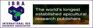 International Bee Research Association