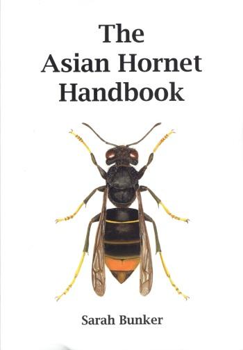 Asian Hornet Handbook