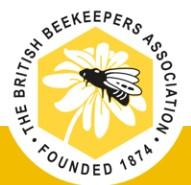 BBKA Spring Convention