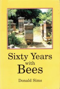 Sixty Years with Bees